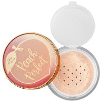 Poudre de finition , Peach Perfect Too Faced